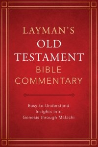 LAYMAN'S-OLD-TESTAMENT-BIBLE-COMMENTARY